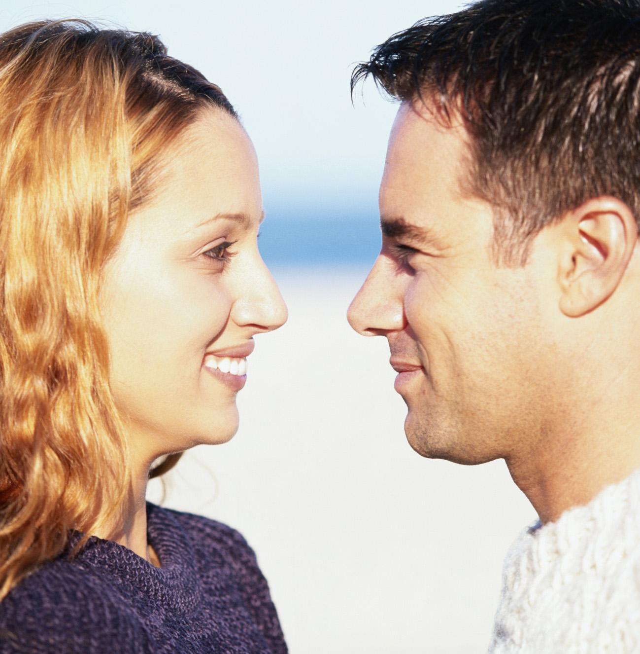 Als Paar gut miteinander sprechen