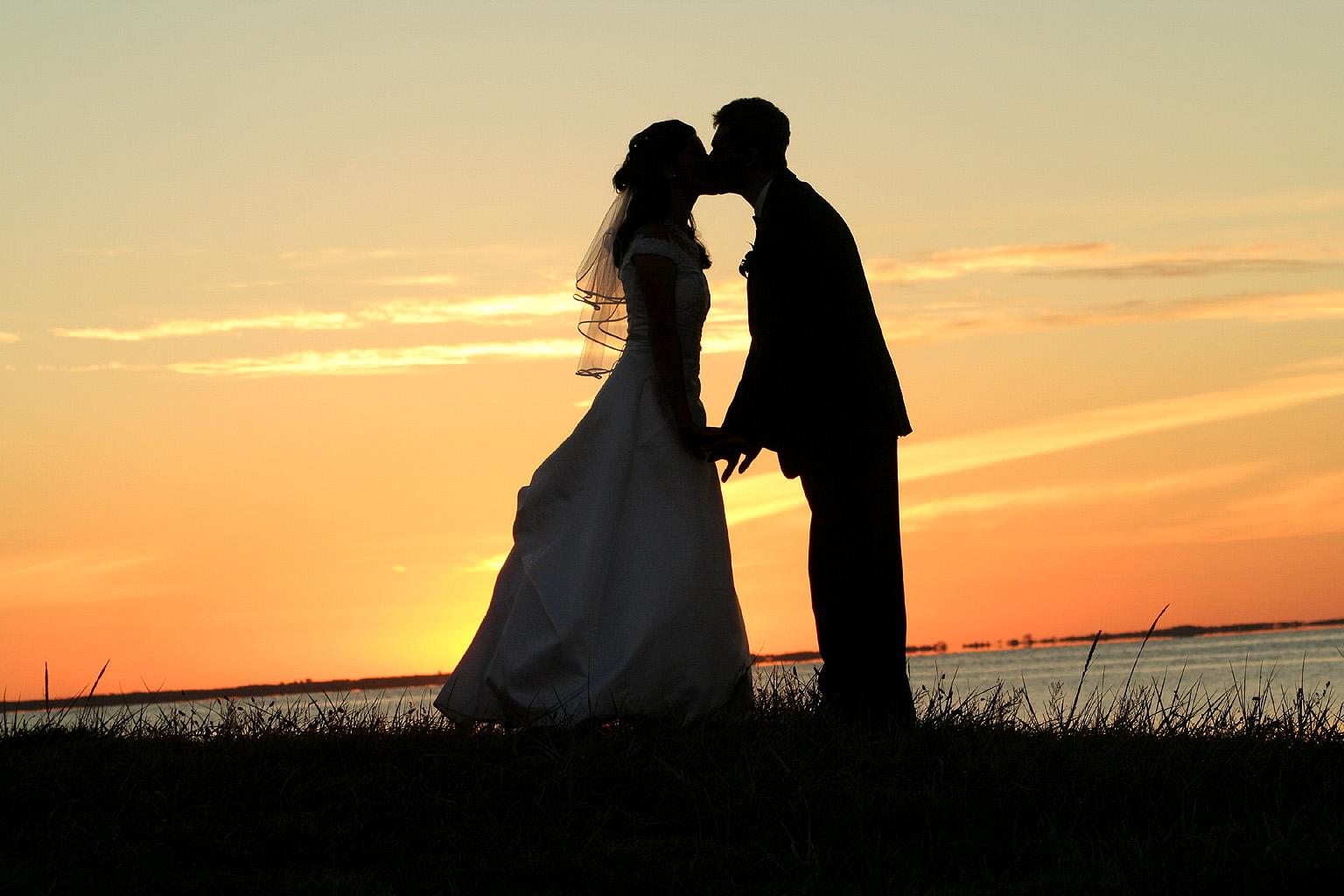 Symbole Bei Der Trauung Kirchlich Heiraten
