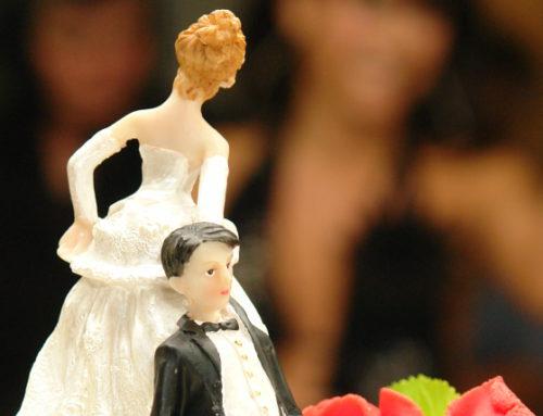 Trauen Sie sich! Zehn gute Gründe für die Ehe
