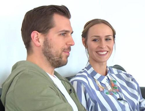Brautpaare vor der Trauung erzählen