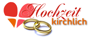 Kirchlich Heiraten Sticky Logo