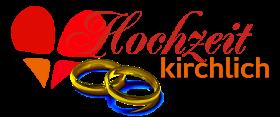 Kirchlich Heiraten Retina Logo