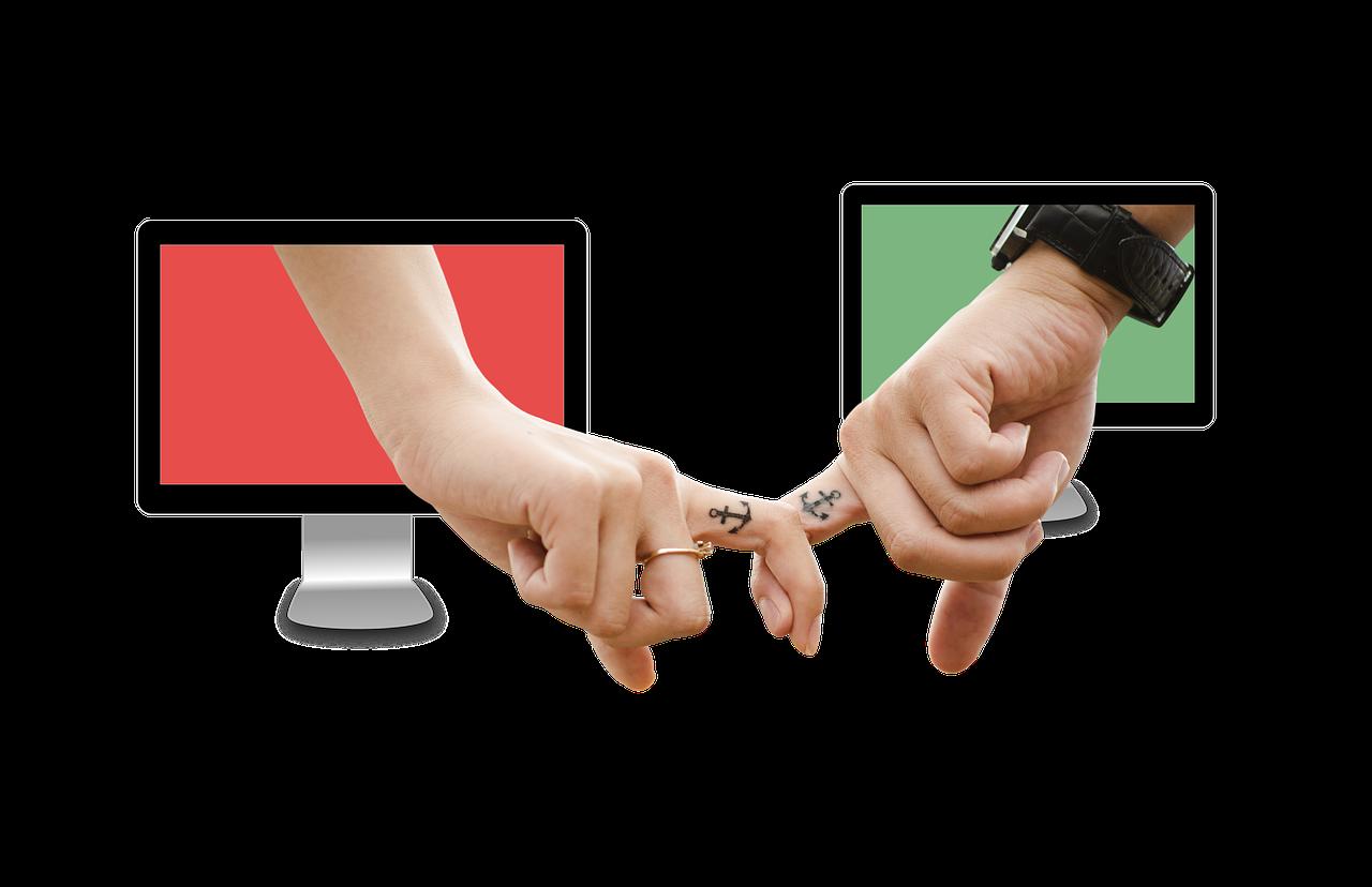 Online Ehevorbereitung